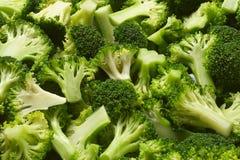 Brokuły jarzynowi Obrazy Royalty Free