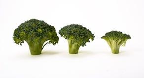 brokuły kapuściani Obrazy Stock