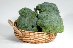 brokuły Obraz Royalty Free