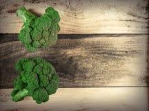 brokuły Fotografia Royalty Free
