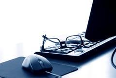 Büroleben Lizenzfreies Stockfoto