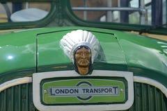 BROMLEY LONDON/UK - JUNI 07: BROMLEY-LYSANDE FESTSPEL av BILISMEN Störst en-dag den klassiska bilshowen i världen! Juni 07 2015 i Royaltyfri Fotografi
