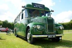 BROMLEY, LONDON/UK - 07 JUNI BROMLEY-SPECTAKEL VAN AUTORIJDEN De grootste eendaagse klassieke auto toont in de wereld! Stock Fotografie