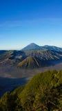 Bromo国家公园 免版税库存照片