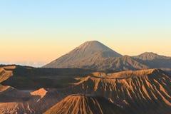 Bromo,印度尼西亚 库存图片