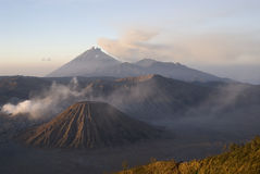 Bromo Stock Images