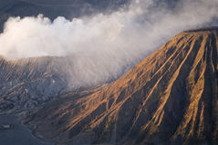 Bromo Photos stock
