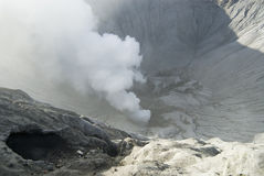 Bromo. Images from Bromo National Park, Java, Indonesia stock photo