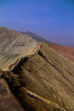 Bromo山 免版税库存图片