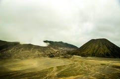 Bromo góra. zdjęcia royalty free