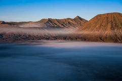 Bromo Royalty Free Stock Images