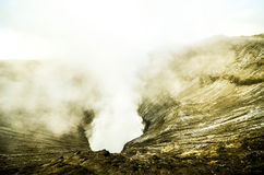 Bromo Mount. Stock Photography