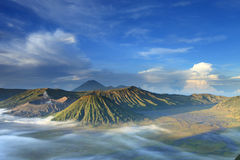Bromo. Royalty Free Stock Photos