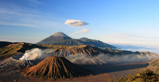 Bromo National Park Stock Images