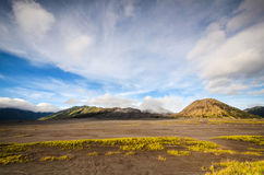 Bromo Stock Photography