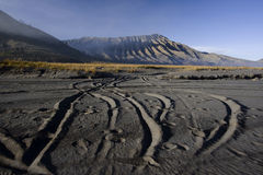 Bromo volcano Stock Images