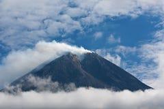 Bromo volcano Stock Photos