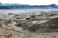 Bromo Volcano Desert Stock Images