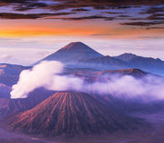 Bromo Royalty Free Stock Photos