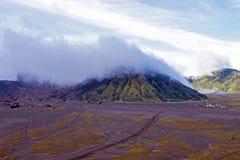 Bromo vulcano on Java Indonesia. Asia Stock Photography