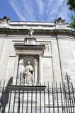 Brompton Oratory London Royalty Free Stock Photo