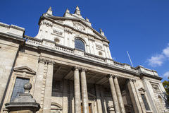Brompton Oratory in London Royalty Free Stock Images