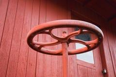 bromshjul Royaltyfri Bild