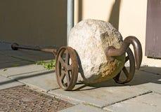 brona stara Obrazy Stock