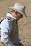 bronc dimas rodeo comber San Obrazy Stock