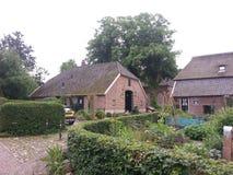 Bronckhorst Royaltyfria Foton