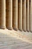 brongniart palais Fotografia Stock