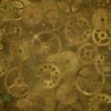 Brons textuur stock foto's