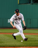 Bronson Arroyo, Boston Red Sox Lizenzfreies Stockfoto
