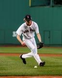 Bronson Arroyo, Boston Red Sox Royalty Free Stock Photo
