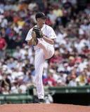 Bronson Arroyo, Boston Red Sox Stock Photos