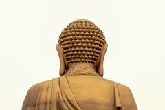 Bronsstatyer av den Sakyamuni Buddha Royaltyfria Bilder