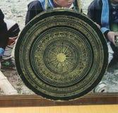 Bronsvals Arkivfoto