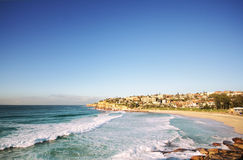 Bronte Beach Stock Photography