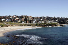 Bronte Beach Stock Photos