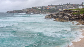 Bronte Beach, NSW, Australia Stock Image