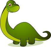 brontosaurus Imagens de Stock