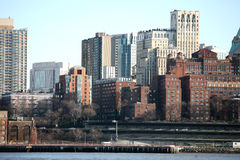 bronx η κλασσική Νέα Υόρκη Στοκ φωτογραφία με δικαίωμα ελεύθερης χρήσης