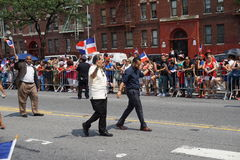 The 2015 Bronx Dominican Day Parade 10 Royalty Free Stock Images