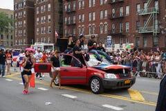 The 2015 Bronx Dominican Day Parade 87 Royalty Free Stock Photos