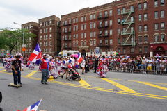 The 2015 Bronx Dominican Day Parade 92 Stock Images