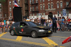 The 2015 Bronx Dominican Day Parade Part 2 90 Royalty Free Stock Images