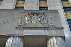 Bronx-Grafschafts-Gericht - New York City stockbilder