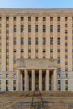 Bronx-Grafschafts-Gericht - New York City stockbild