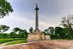 Bronx Victory Memorial - New York Stockbilder
