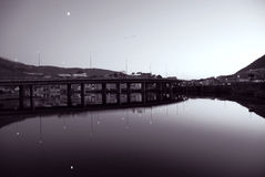 bronyg rds Fotografering för Bildbyråer